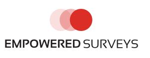 Empowered Survey Logo